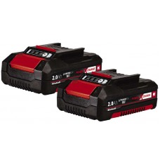 Einhell PXC-Twinpack 2,0 Ah  Akkumulátor készlet  Ár: 24.900Ft