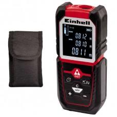 EINHELL TC-LD 50 Lézeres távolságmérő   Ár: 25.800.-