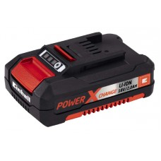 Einhell Power-X-Change 18V akkumulátor 2,0 Ah   Ár: 12.600.-
