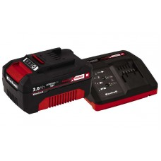 Einhell 18V 3,0  Ah Power-X-Change Starter Kit   Ár: 22.900.-