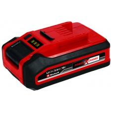 18V 3,0Ah Power-X-Change Plus  Akkumulátor   Ár: 21.300Ft