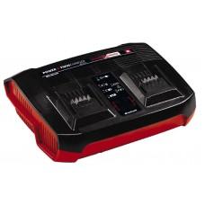 Einhell Power-X-Twincharger 3 A  Akkutöltő Ár: 16.900.-
