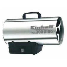 EINHELL HGG 300 N   Gázos hőlégfúvó   Ár: 48.440.-