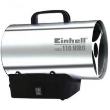EINHELL HGG 110/1 N   Gázos hőlégfúvó  Ár: 37.990.-