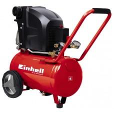 EINHELL TE-AC 270/24/10 olajos kompresszor  Ár: 45.900.-