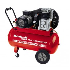 EINHELL TE-AC 400/100/10 D Kompresszor ár: 189.865,-