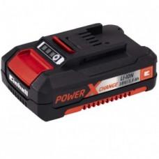 Einhell Power-X-Change 18V akkumulátor 1,5 Ah ár: 10.830.-