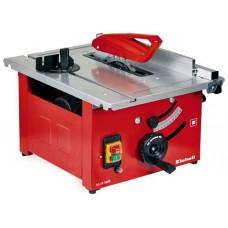 Einhell TC-TS 1200 Asztali körfűrész  Ár: 31.500.-