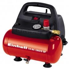 EINHELL TH-AC 190/6 OF Kompresszor  Ár: 35.200.-